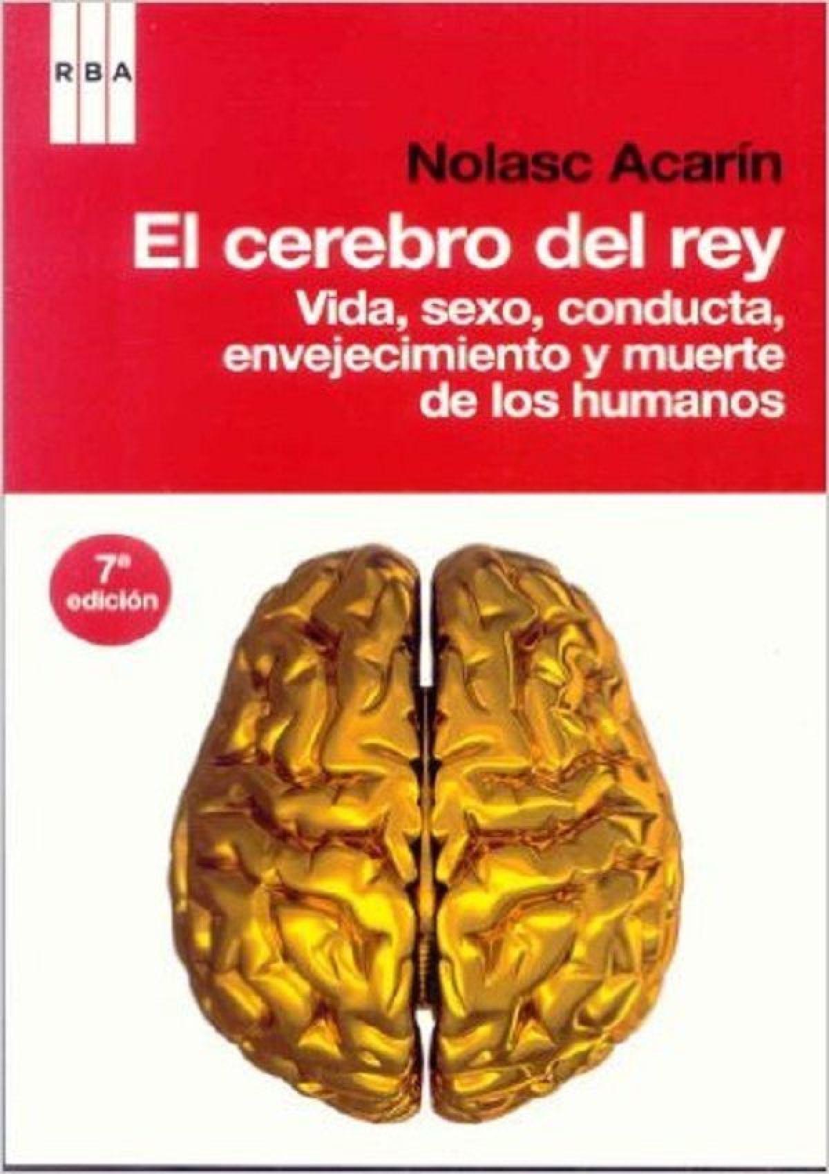 El cerebro del Rey